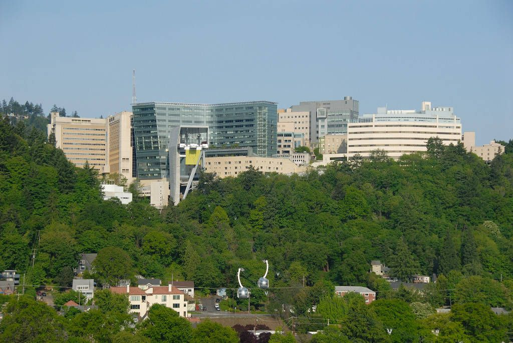 Lawsuit Blasts OHSU's Cardiology Department For