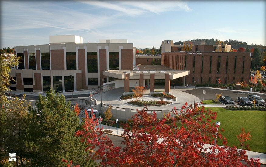 Adventist Medical Center - Portland Picture