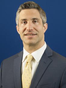 Oregon Insurance Commissioner Andrew Stolfi.