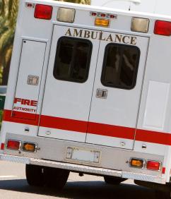 Emergency Room Bend Oregon