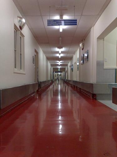 Hospital Finances: Rogue Regional, Three Rivers, Sky Lakes, Mercy Medical, St. Charles | The ...